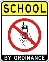 Are cell phones really distractive? Labeling for avoidance in dynamically conservative educational systems | Education4site | St. Patrick's Professional Learning Network | Scoop.it