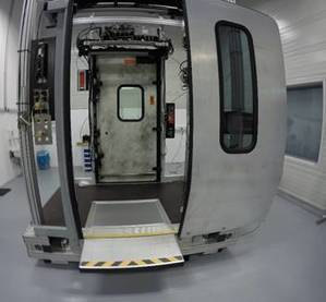 BrightlineTrains to Use Retractable Gap Filler   Railroad Industry News and Information   EricJ 's Railway Topics   Scoop.it