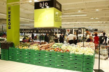 Bataille sur les prix des fruits et légumes   Projet de DA   Scoop.it