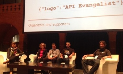 4 Ways APIs Are Being Talked About in the Enterprise | Digital-News on Scoop.it today | Scoop.it