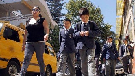 El proyecto que busca enseñar finanzas responsables a los estudiantes.-   Sistema Crediticio México   Scoop.it