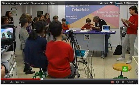 Modelos educativos alternativos I: Amara Berri EskolaPublikoa | A New Society, a new education! | Scoop.it