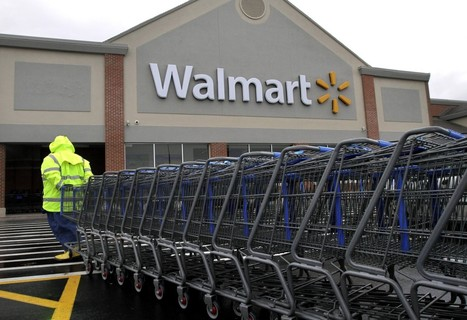 $12 Wage For Walmart Workers Would Cost The Average Shopper Just 46 Cents Per Trip   Sustain Our Earth   Scoop.it