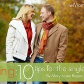 Dating: Ten tips for the single parent   Dating in 2015   Scoop.it