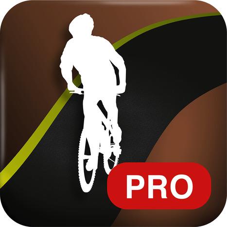 Revue de l'app Moutain Bike de Runtastic | Mon avis mes critiques | Scoop.it