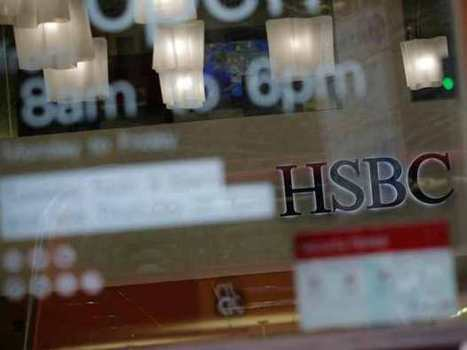 HSBC Canada's fourfold spike in bad loan provisions raises red flag for banking sector | Sustain Our Earth | Scoop.it