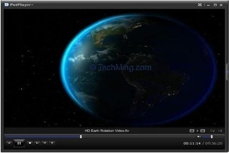 5 Best Video Player for Windows - XP,7 and 8 - TechMing | TechMing | Scoop.it