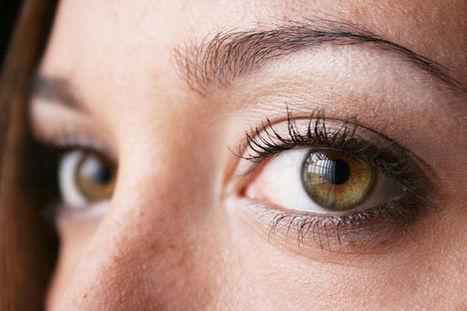 Researchers pinpoint where the brain unites our eyes' double vision | Social Neuroscience Advances | Scoop.it
