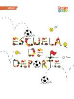 Escuela de deporte | Recursos Digitales para Educación Física(Colegios e IES). | Scoop.it