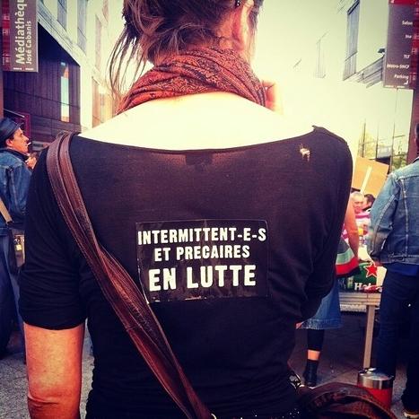 Intermittents : 20 ans de non-réformes politiques sans courage | Contrepoints | Dépenser Moins | Scoop.it