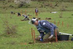 Google Earth ayuda a eliminar minas terrestres en zonas de post ... - Europa Press | Tecnología | Scoop.it