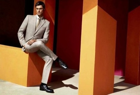 Salvatore Ferragamo opens seventh store in France | MINDS OF LUXURY | Scoop.it