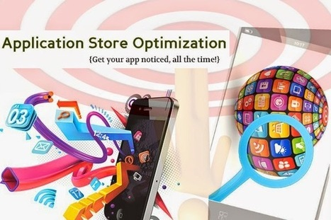 How to Get Better Result While Launching Your App | Android app store optimization | Scoop.it