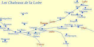 Les Châteaux de la Loire : Tourisme, Découverte et Histoire de France | Remue-méninges FLE | Scoop.it