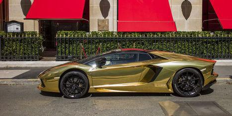 Plafonnement de l'impôt sur la fortune: un milliard a été remboursé aux plus riches | Magouilles blues | Scoop.it