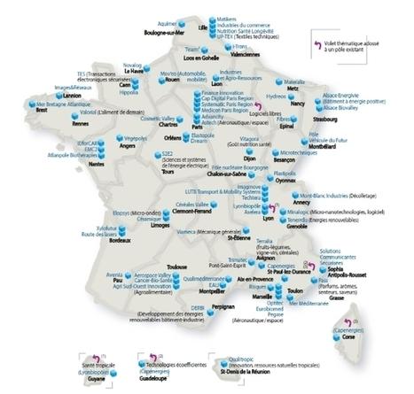 En images : 9 objets français innovants qui vont changer le quotidien | innovation | Scoop.it