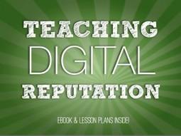 Building a Digital Citizenship Curriculum You Can Be Proud Of | Socialnomics | Exploring Social Media in Education | Scoop.it