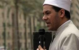 Sheikh Mazhar Shaheen forms front to defend al-Azhar | Égypt-actus | Scoop.it