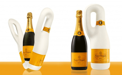 #champagne bashing: Bouteilles de lait chez Veuve Clicquot °/° ... | Champagne.Media | Scoop.it