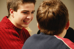 Tips for Adjusting Voice Volume and Tone | Literacy and Learning Support | Scoop.it