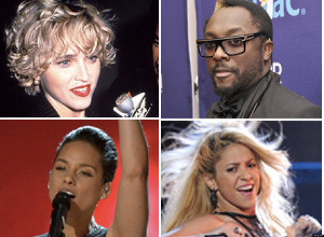 10 Big Artists Accused Of Stealing Their Songs | Be Fair and Legal Progect | Scoop.it