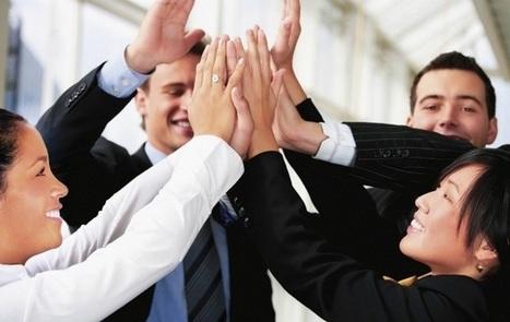¿Cómo elevar la moral del personal de mi empresa? | Autodesarrollo, liderazgo y gestión de personas: tendencias y novedades | Scoop.it