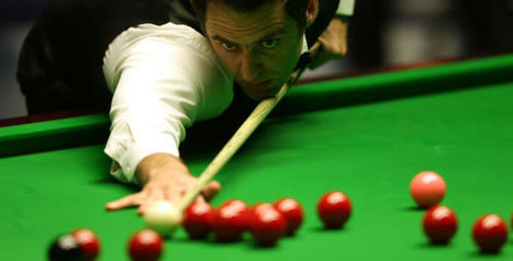World Snooker Championship Double Odds Special from Betfred | TV Bet | Betting Tips and Previews on Live TV Events | Scoop.it