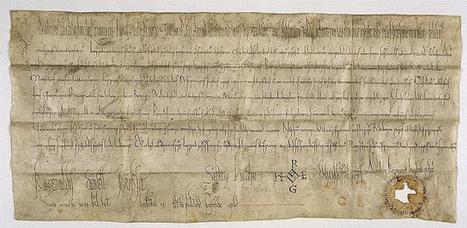 Laisser une trace écrite | Châteauneuf et Jumilhac | L'écho d'antan | Scoop.it
