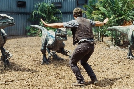 Jurassic World: A Reminder How Workplace Intentions Can Go Horribly Wrong | Thriving or Dying in the Project Age | Scoop.it