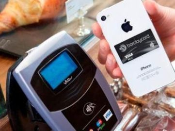 Finextra: Barclaycard rolls out contactless stickers   Payments 2.0   Scoop.it