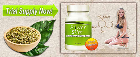 Power Slim Review - Why You Should Buy This Green Coffee Bean Formula? | I made the right choice with this! | Scoop.it