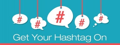 How To Properly Use Hashtags - Weigh Your Mind | Shift With Online Marketing | Scoop.it