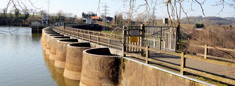 La destruction des barrages de la Sélune pourrait être un exemple de renaturation d'un fleuve | AgroParisTech Eau | Scoop.it