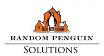 The Merger Has Been Finalized – Random Penguin Solutions is Born | Ebook and Publishing | Scoop.it