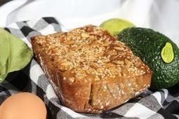 The Gourmet Journal | Receta: Pan de Aguacate de la Axarquía | competa | Scoop.it