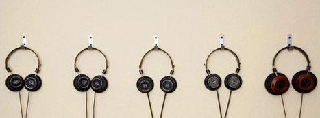 What Does Your Brand Sound Like? | Integrated Brand Communications | Scoop.it