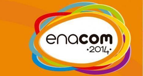 Memorias del XII Encuentro Nacional de Carreras de Comunicación  ENACOM 2014 / Ariel Benasayag ... [et.al.]. | Comunicación en la era digital | Scoop.it