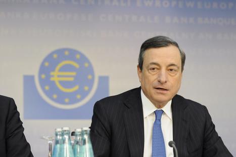 Victoire statistique de la BCE | Think outside the Box | Scoop.it