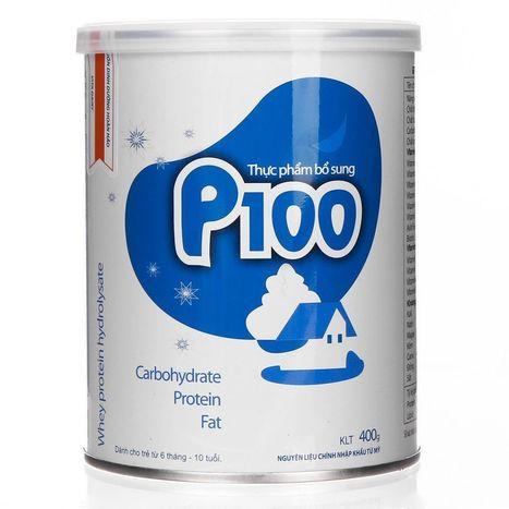 SỮA P100 - Sữa bột CAO CẤP dành cho bé cân bằng phát triển toàn diện   tocmaidephanquoc   Scoop.it