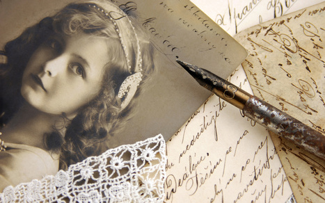 Comment commencer mon arbre généalogique ? - MyHeritage.fr - Blog francophone | Rhit Genealogie | Scoop.it
