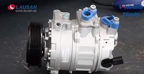 Consejos para sustituir el compresor de aire acondicionado en el taller | Salvador Marco - Jefe de Taller | Scoop.it