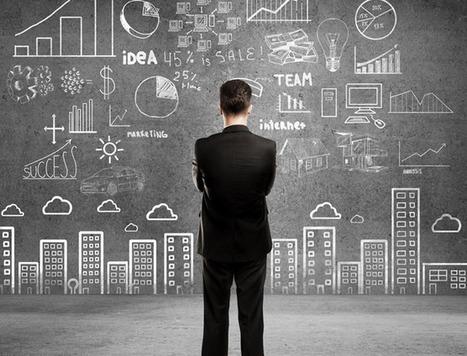Marketing frenemies: Why Mindmatrix integrates with competitors Hubspot ... - VentureBeat | Inbound Marketing | Scoop.it