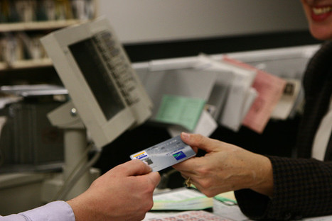Using a Credit Card: A Traveler's Dream or Worst Nightmare? | Life and Leisure | Scoop.it