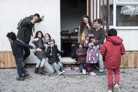 Grande-Synthe conjugue accueil des migrants, écologie et émancipation sociale | Hub's insight | Scoop.it