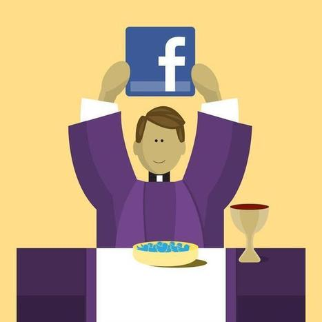Is Social Media the New Chocolate During Lent? - Mashable | Healthcare Social Media via @HCSMMarketing | Scoop.it