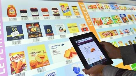 Ce que feraient les Français s'ils dirigeaient un magasin   Omni Channel Retail Expansion in Promising Territories, Digital Transformation, Disruption, Consumer Intelligence   Scoop.it