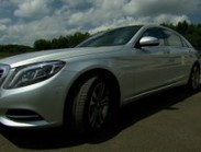 The Mercedes-Benz that nearly drives itself | Sample | Scoop.it