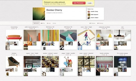 Should Architecture Firms Use Pinterest? A Testimonial From Studio O+A   The Architecture of the City   Scoop.it
