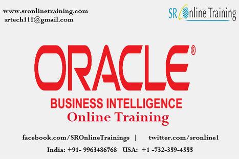 Online #OBIEE Training by Sronlinetrainin www.sronlinetraining.com   Sr Online Training   Scoop.it