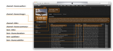 Apple - iTunes - Podcasts - Making a Podcast   Learn how to Podcast: Free Resources to Podcast   Scoop.it